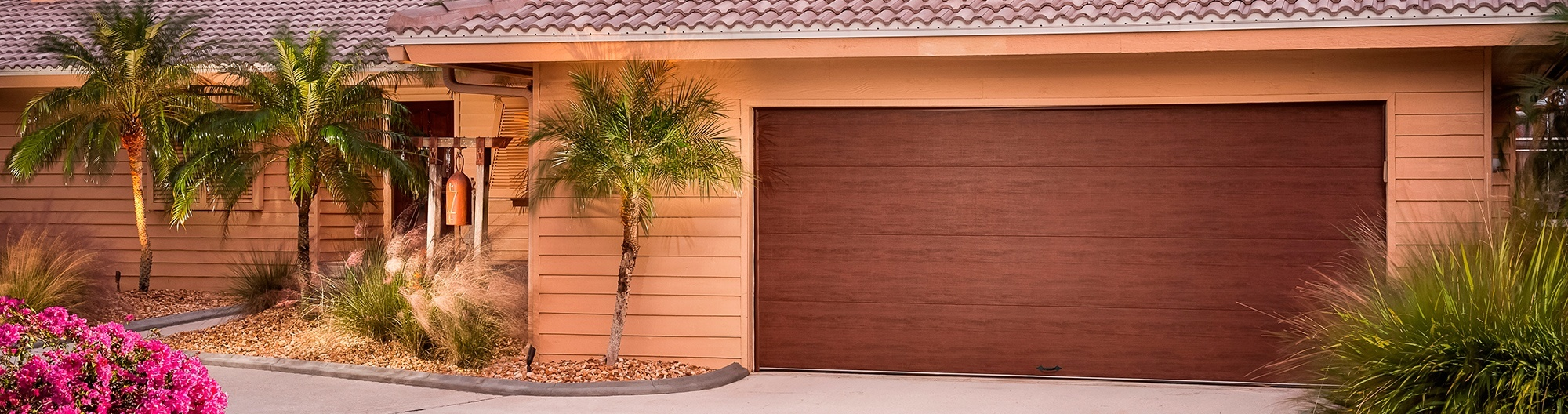 Hurricane Impact Garage Doors Adco